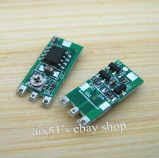 50-250mW 660nm 780nm 808nm Laser Diode LD Fahrt Driver 3-5.5V Current Adjustable