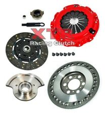XTR STAGE 2 CLUTCH KIT & RACE FLYWHEEL w/ COUNTER WEIGHT 04-11 MAZDA RX-8 1.3L