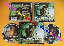 CD Compilation No.1 R&B Hits Vol 4 BOBBY BROWN K-CI & JOJO no lp mc dvd vhs(C26)