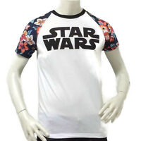 "STAR WARS ""Rise of Skywalker"" MEN'S T-SHIRT SMALL HAWAIIAN GRAPHIC TEE"