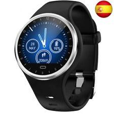 Smartwatch reloj inteligente, Pulsera deportiva Impermeable Reloj Deportivo