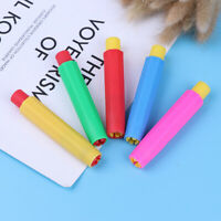 5X health non-toxic chalk holder chalk clip clean hold for teaching stationerySE