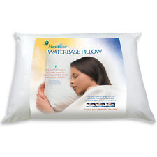 Mediflow Waterbase Down Plus Pillow Water