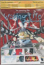 Waking Life , Ethan Hawke, Trevor Jack Brooks <Brand New Dvd>