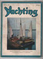 Yachting Magazine Practical Radar Piloting February 1946 111620nonr