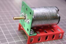 Elektro Motor 6-24VDC für Märklin Metallbaukasten