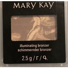 Cheap Mary Kay Gilded Glow Illuminating Bronzer Compact *New Stock* FREE POSTAGE