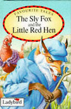 Sly Fox and Red Hen by Ladybird Books Ltd (Hardback, 1993) Excellent Condition!