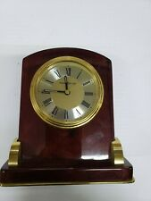 HOWARD MILLER TABLE CLOCK (FC-15-1-K)