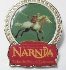 Disney DSF Chronicles of Narnia Peter Pin