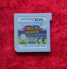 Mario & Sonic bei den olympischen Spielen London 2012 3D, Nintendo 3DS Spiel-Neu