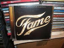 Various Artists - Fame [Lakeshore Soundtrack] (Original FILM Soundtrack)