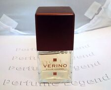 VERINO POUR HOMME BY ROBERTO VERINO FOR MEN 50ML.EDT.SPRAY UNBOXED