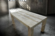 Table Wood Old,First Patina (786-787-788), Extensible, Various Misrue
