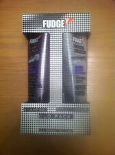 Fudge Clean Blonde Violet Toning Shampoo & Conditioner 300ml -FREE TRACKED DEL