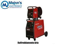 SALDATRICE A FILO CONTINUO POWERTEC 305S-AD ARIA LINCOLN ELECTRIC