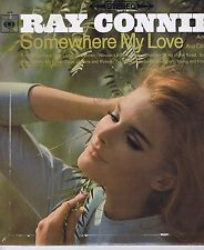 Ray ConniffSomewhere My LoveLP / StereoCBS / 62740UK / 66
