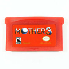 Mother 3 NOT AUTHENTIC Nintendo Gameboy Advance