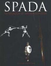 SPADA 2: Anthology of Swordsmanship (v. 2)