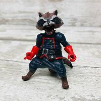 Hasbro Marvel Legends BAF Build a Figure Rocket Raccoon Action Figure Rare