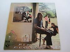 PINK FLOYD  UMMAGUMMA 1969  UK LP   EXCELLENT