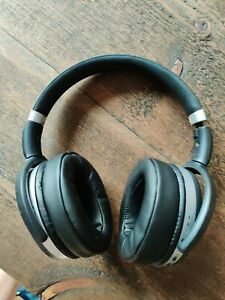 Sennheiser HD 4.50 Wireless Headphones - Matte Black