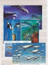 Wale+Delphine  klasse Sammlung **