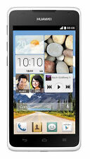 "Brand New Huawei Ascend Y530 - 4GB - White (Unlocked) Smartphone 4.5"" Screen 3G"