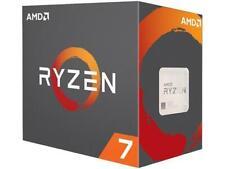 AMD Ryzen 7 1800X Desktop Processor 8 Cores, 16 Threads @3.6GHz AM4 CPU