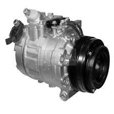 A/C Compressor DENSO 471-1528 fits 04-06 BMW X3 3.0L-L6 64526916232