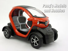 Renault Twizy 1/18 Scale Diecast Model Car by Kinsfun - RED