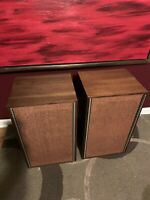VINTAGE JBL Type 77- Lancer 77 Speakers