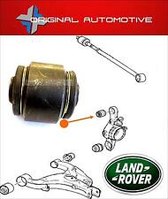 FITS LANDROVER DISCOVERY III IV 2005>  REAR HUB UPPER KNUCKLE BUSH X1