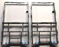 2x Apple iPod Classic 6th 7th Generation 80GB 120GB 160GB Metal Frame Bumper OEM