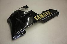 2001 YAMAHA YZF R 1 FRONT LOWER COWL FAIRING COVER LEFT SIDE OEM YZFR1 YZFR 01