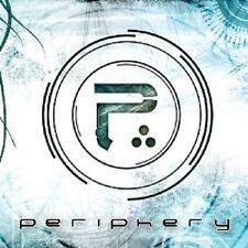 """PERIPHERY """"PERIPHERY"""" CD 12 TRACKS NEU"""