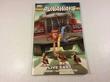 The Runaways: Live Fast TPB, Collects Issues 19-24