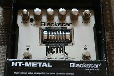 BLACKSTAR HT-METAL VALVE PRE-AMP PEDAL