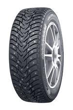 1 New Nokian Hakkapeliitta 8 Studded Winter Snow Tire 255/35R19 96H XL