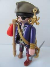 Playmobil Violet Pegleg Pirate & béquille New Extra Figure pour les navires/PIRATE jeux