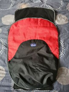 Baby Toddler Grand Manchon De Pieds Confortable Chaud Orteils Tablier Liner Fit Chicco pour bébé