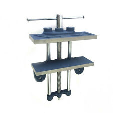 9 Inch Clamp-On Woodworking Bench Vise - AVW-5383