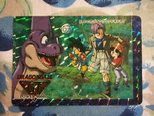 Dragon Ball GT PP Card #87 Soft Prism (Part 31)