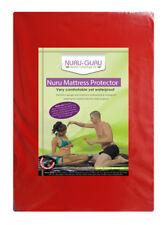 Nuru Mattress Protector Waterproof  - Queen
