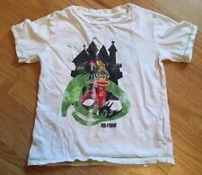Paul Frank Luxe Kids Boys Children Toddler Short Sleeve Tee Shirt Top. Size 3T.