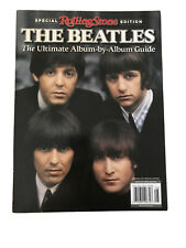 Rolling Stone Magazine The Beatles Special Edition 2019 NEW