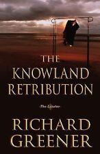 Richard Greener KNOWLAND RETRIBUTION Locator Series NF