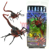 "NECA Aliens Queen Face Hugger w Beta 7"" Action Figure Collector Series 10 Doll"