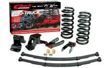 Eibach Set of 4 Lowering Springs Front & Rear New Jeep Grand 2892.540