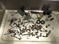 1982 HONDA CM450C ASSORTED MISCELLANEOUS HARDWARE & BOLTS
